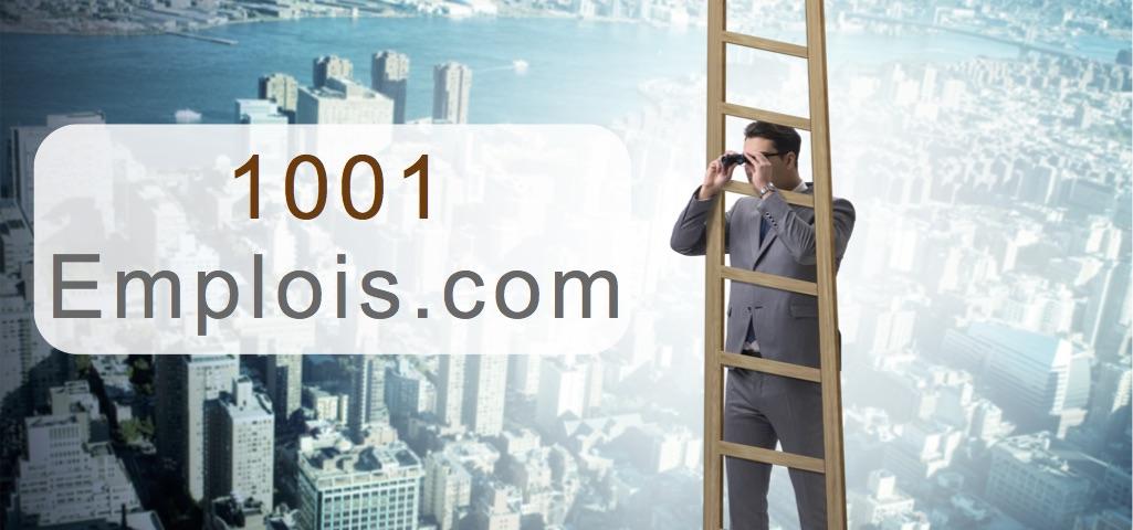 1001emplois